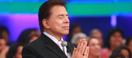 Silvio Santos decidiu desabafar