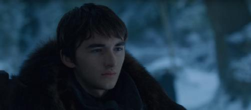 Bran Stark 'Game of Thrones' character/ Photo: sceeenshot via Game of Thrones channel on YouTube