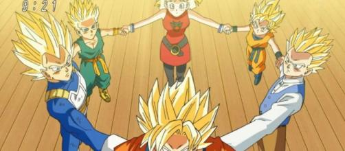 Dragon Ball ドラゴンボール (Doragon Bōru): DRAGON BALL SUPER: LA ... - blogspot.com