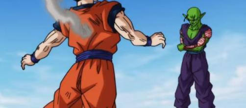 Dragón Ball Super, aquí esta la debilidad de Gohan - Manga y Anime ... - taringa.net