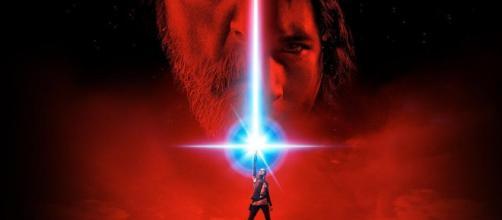 El ultimo Jedi está siendo una pelicula de que hablar