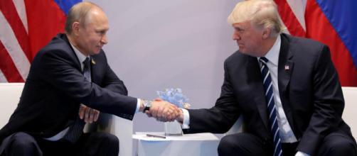 Estados Unidos ajudam Rússia a impedir ataque terrorista