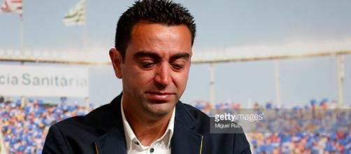 FC Barcelona Host a 'Homage to Xavi' Photos and Images | Getty Images - gettyimages.com