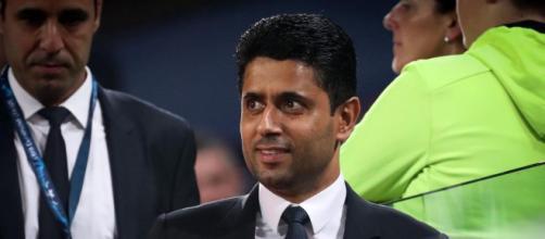 Foot PSG - PSG : Menacé ou pas, le PSG a un plan pour le mercato d ... - foot01.com