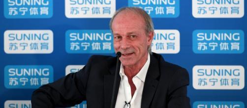 Inter, Sabatini: «Suning investirà ancora»