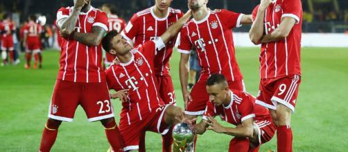 Las UCL más legendaria de los últimos 16 partidos del Bayern de Múnich