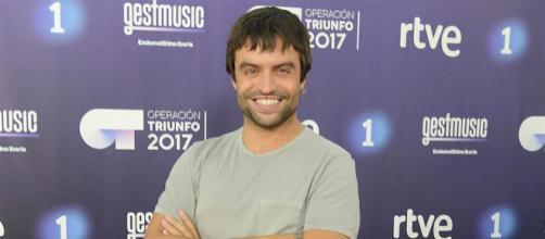 Manu Guix, director de 'Operación Triunfo', se convierte en padre ... - europapress.es