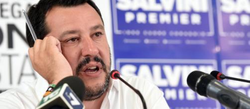 """Matteo Salvini: """"Gallitelli premier? Questa non l'avevo mai ... - huffingtonpost.it"""