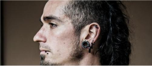 Rodrigo Lanza, el okupa vengador