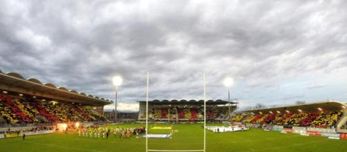 Super league sides in danger of relegation in 2018 - BN Catalan Dragons - no photograaher listed