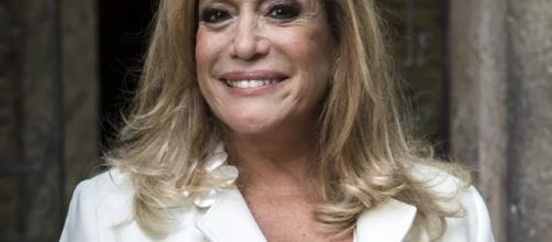 Susana Vieira é internada às pressas em CTI, na Barra da Tijuca