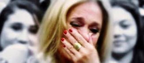 Suzana foi internada com urgência no Rio de Janeiro