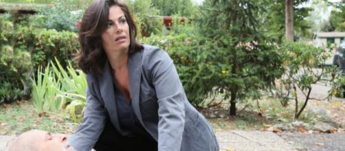 Vanessa Incontrada è Nora in Scomparsa