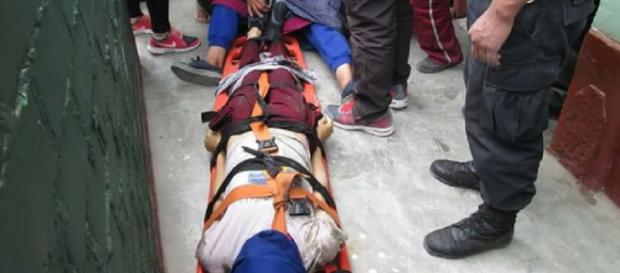 adolescente-muere-en-puchka - Ancash Noticias - ancashnoticias.com