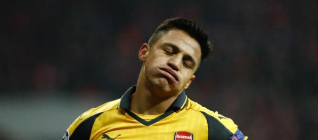 Arsenal fans told Alexis Sanchez will leave the club this summer ... - thesun.co.uk