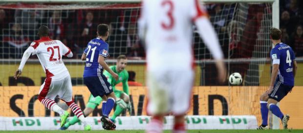 Cologne vs Schalke 04 es un duelo interesante