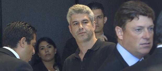 Cunhado de Ana Hickmann pode ser condenado a até 20 anos de prisão pela morte de Rodrigo Augusto de Pádua. (Foto Reprodução).
