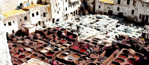 Die vier Königsstädte (ab/bis Casablanca / Marrakech) in Casablanca - marokko-urlaub.com