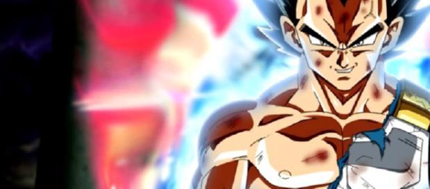'Dragon Ball Super': Vegeta's fate in the Tournament Of Power revealed. Image credit:DbzWarrior/YouTube screenshot