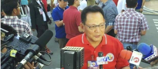 El jefe de CEZA Raúl Lambino tiene grandes planes para la provincia de Cagayan en el norte de Luzón.