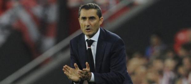 Ernesto Valverde tiene la fórmula para ganar el Bernabéu - marca.com