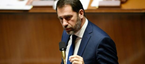 """Européennes: Castaner souhaite une """"liste élargie, sur le socle ... - challenges.fr"""