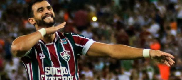 Henrique, o Ceifador, pode trocar de Tricolor.