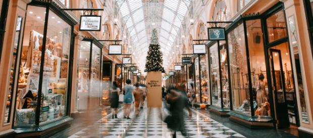 Holiday Shopping - [Photo via Heidi Sandstrom. on Unsplash]