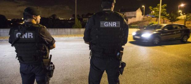 Homem que atirou contra militar da GNR viu pena reduzida pelo tribunal da relação de Coimbra