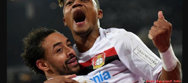 Leverkusen es un equipo de alto calibre