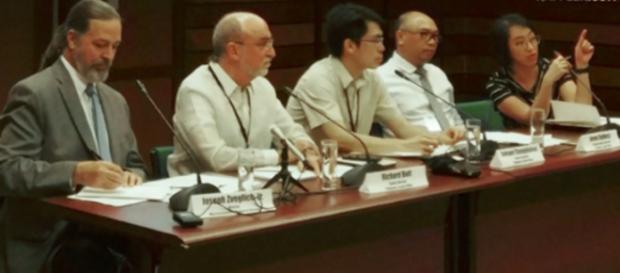 Los economistas supervisan Filipinas brindan una actualización sobre las perspectivas de crecimiento del país