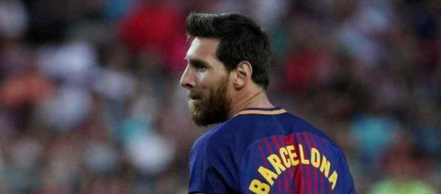 O Barcelona já se prepara a próxima temporada