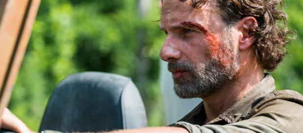 The Walking Dead, saison 8 : les 5 questions qu'on se pose après l ... - premiere.fr