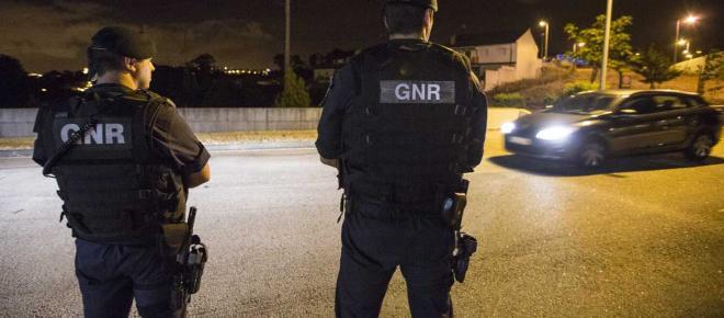 Tribunal da Relação de Coimbra reduz pena a homem que atirou em militar da GNR