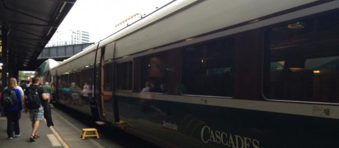 Trágico y mortal accidente de un tren Talgo español en Estados Unidos