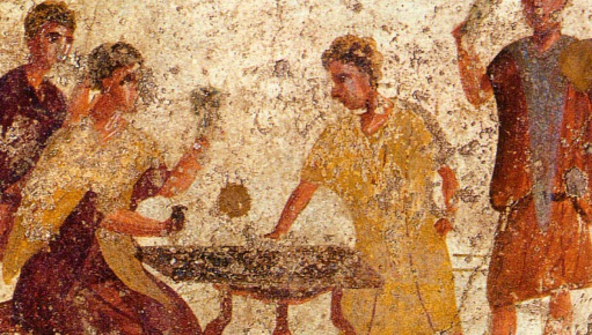 How the ancient Roman holiday of Saturnalia morphed into Christmas