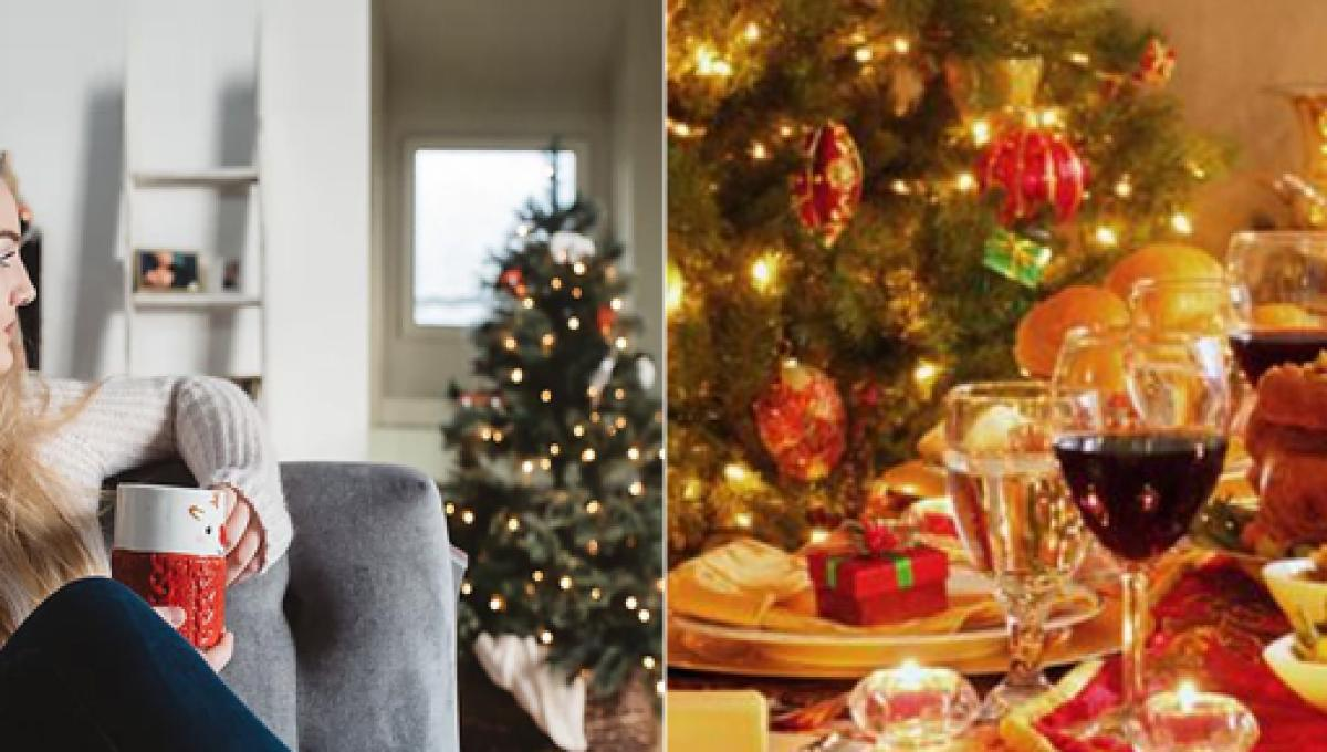great tips for spending christmas alone
