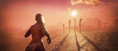 Conan Exiles Preview: Alone in the Desert with My Thoughts and Genitals Image Credit: Bago Games/ Flickr Creative Commons