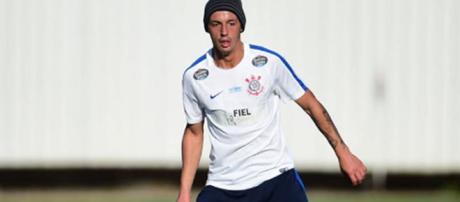 Destino do jogador deverá ser o Paraná Clube. (Foto Reprodução).
