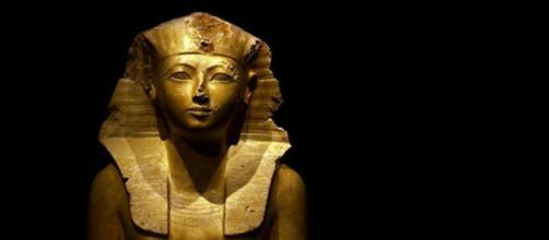 Dyeser-Dyeseru, el templo de Hatshepsut en Deir el-Bahari