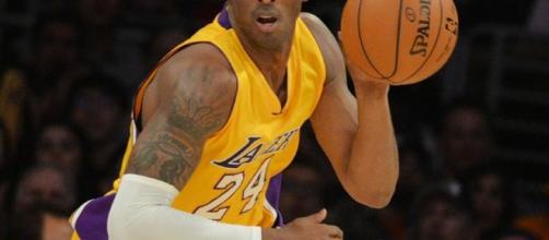 Basket : Kobe Bryant ne sera pas aux JO de Rio - rtl.fr
