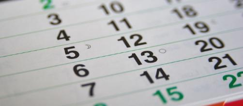 Calendario Pagamento Pensioni Inps.Nuovo Calendario Pagamento Pensioni Anno 2018 Ecco Tutti I