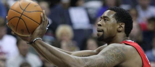 Cavaliers potential offer for DeAndre Jordan revealed - [image by Keith Allison / Flickr]