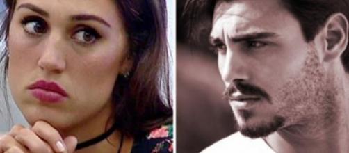 Cecilia Rodriguez attacca Francesco Monte: le parole