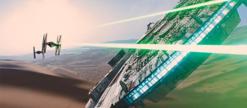 """C'est quoi, la saga """"Star Wars"""" ? - 1jour1actu.com - L'actualité à ... - 1jour1actu.com"""