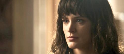 Clara promete vingança para todos que fizeram mal a ela