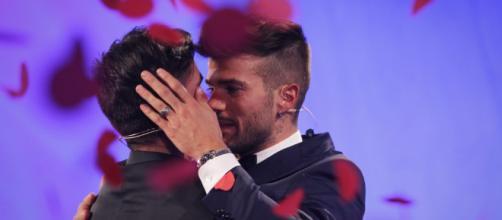 Claudio Sona e Mario Serpa di nuovo insieme