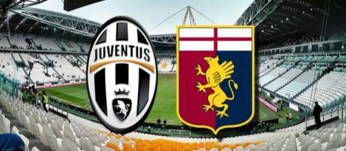 Coppa Italia: Juventus-Genoa probabili formazioni e dove vedere il match in TV ... - pianetagenoa1893.net
