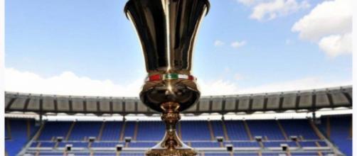 Coppa Italia,Tim Cup: stagione 2017/2018