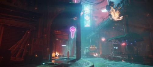 'Destiny 2' -- Playstation.Blog/Flickr